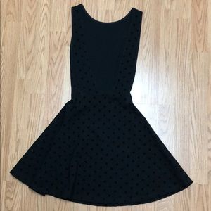 American Apparel Black Dress XS - New With Tags
